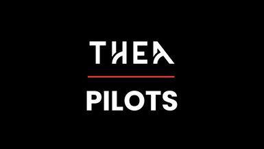 THEA Pilots channel