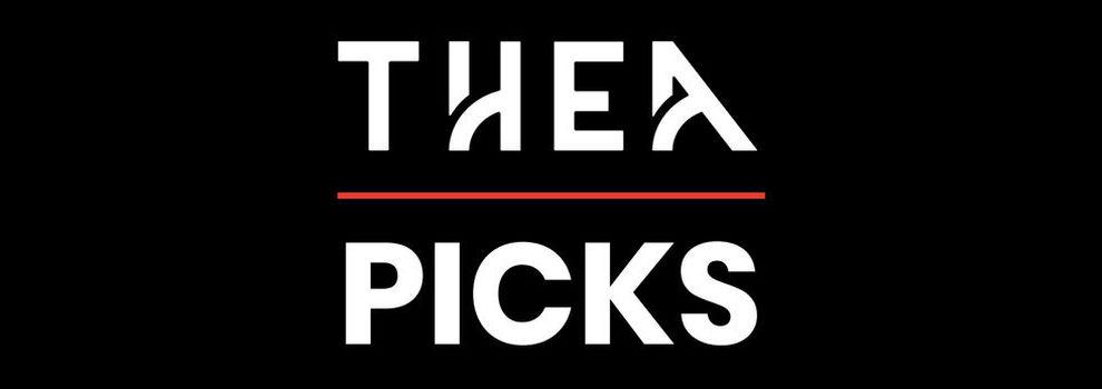 THEA Picks channel
