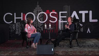 A Conversation w/Sally Yates Highlights