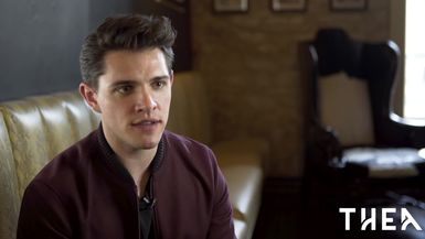 Interview w/Casey Cott