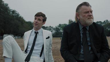 Script-to-Screen: Behind the Scenes of 'Mr. Mercedes' Season