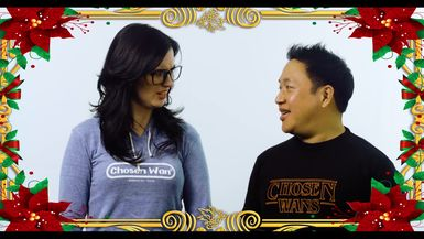Bevin and Ming's Holiday Geek Gift Guide: ChosenWan Edition
