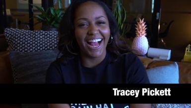 Tracey Pickett - Founder Friday