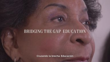 ¡REPRESENTA! | Episode 10 | Bridging The Gap: Education
