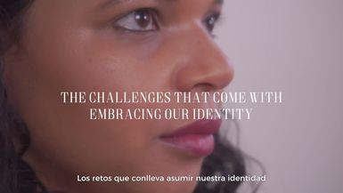¡REPRESENTA! | Episode 4 | The challenges that come with embracing our identity
