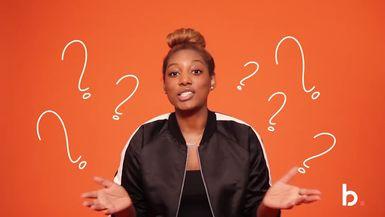Serena: The GOAT? #GirlChat