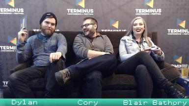 TERMINUS & Friends with Blair Bathory