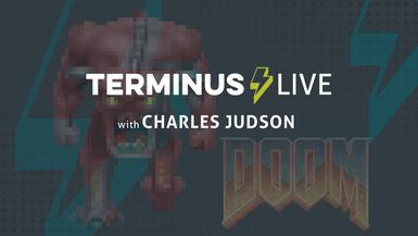 TERMINUS Live: Charles Judson plays Doom