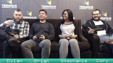 TERMINUS & Friends with Varsity GSU eSports players