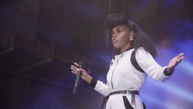 Janelle Monáe | A Local's Guide to Atlanta