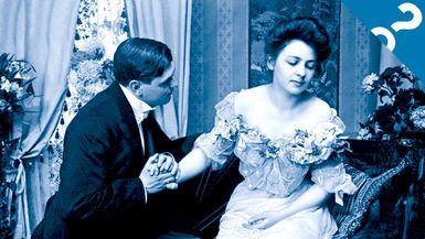 5 Ridiculous Victorian Etiquette Rules