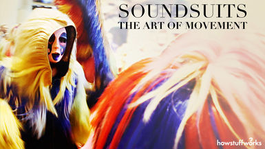 Soundsuits: The Art of Movement