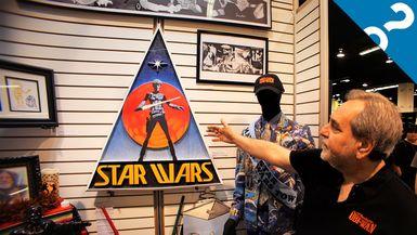 The Art of Rancho Obi-Wan featuring Steve Sansweet