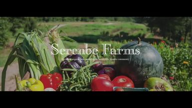 Pete Dominick Visits Serenbe Farms