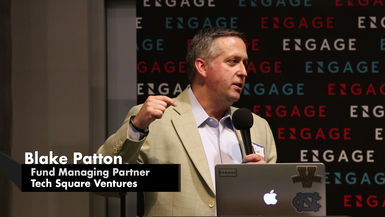 Engage Ventures - Independent Venture Fund in Atlanta