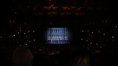 The Luminary Award for Community Engagement: The Atlanta Opera, Veterans Program