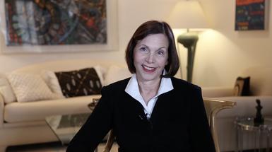 The Luminary Award: a tribute to Cathy Fox
