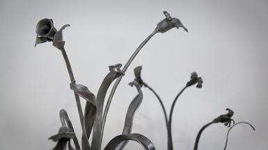 Transforming guns into art with Corrina Sephora & Joseph Guay