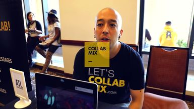 A3C Startup Spotlight - Collabmix