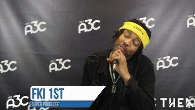 A3C Conference - FKi 1st Interview