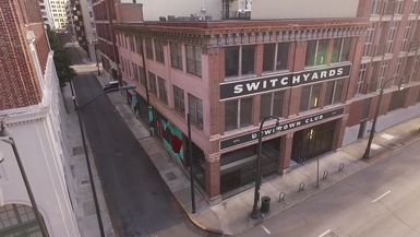Switchyards Turns One!