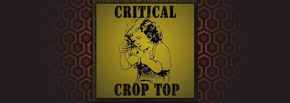 Critical Crop Top  channel