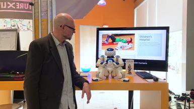 Ep. 16 | Collaborative Robots