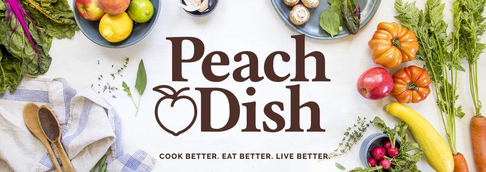 PeachDish channel