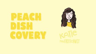 PeachDishcovery : Eggs