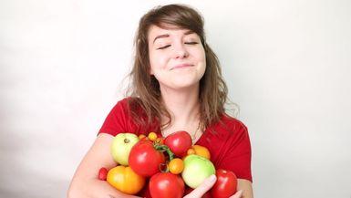 PeachDishcovery : Tomatoes