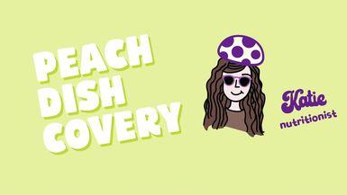 PeachDishcovery : Mushrooms