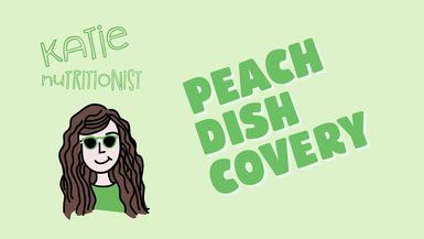PeachDishcovery : Sweet Peppers