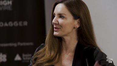 Kat Cole on Pursuing Opportunities