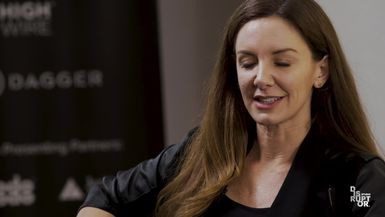 Kat Cole on Her Hope for the Future