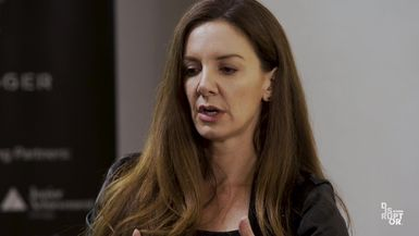 Kat Cole on Building Authentic Brands
