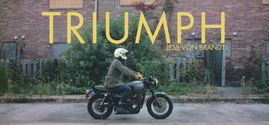 The Enthusiast: Triumph