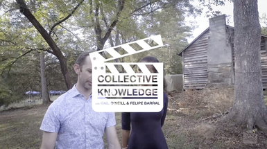 Collective Knowledge Episode 7 with John Welker