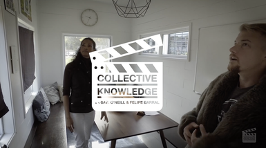 Collective Knowledge Episode 10 with Will Johnston