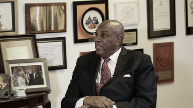 Trailer Collective Knowledge Episode 13 with Dr. Gerald Durley
