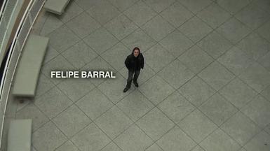 Felipe Barral Documentary: a creative human venture