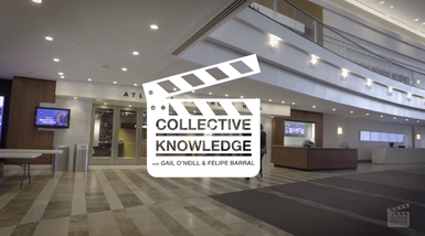 Collective Knowledge Episode 12 with Jennifer Barlament