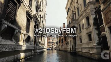 #21DSbyFBM by Felipe Barral Episodes Experience Final Recap