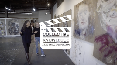 Collective Knowledge Episode 9 with Karen Schwartz