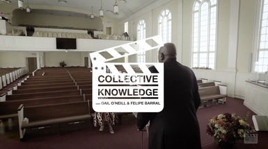 Collective Knowledge Episode 13 with Dr. Gerald Durley