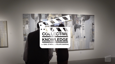 Collective Knowledge Episode 11 with Larry Walker