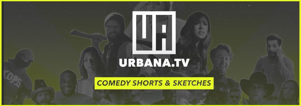 Urbana Ave channel