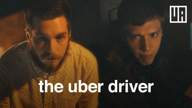The Uber Driver