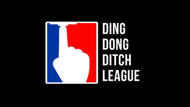 Ding Dong Ditch League