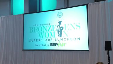 9th Annual BronzeLens Women SuperStars Luncheon presented by BETHer