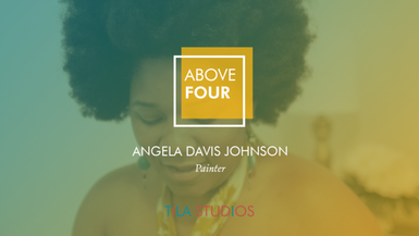 Above Four: Angela D Johnson on Motherhood
